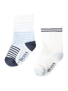Hugo Boss Baby Boys Socks