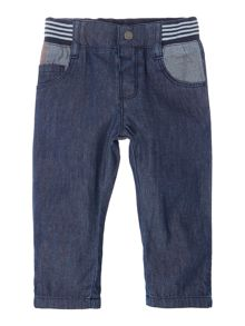 Hugo Boss Baby Boys Denim Jeans