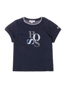 Hugo Boss Baby Boys T shirt