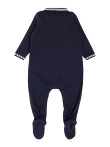Hugo Boss Baby Boys Sleepsuit