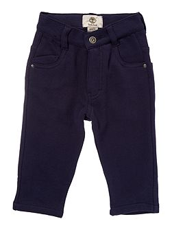 Baby Boys Cargo Trousers