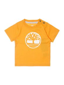 Timberland Baby Boys Short-Sleeved T-Shirt