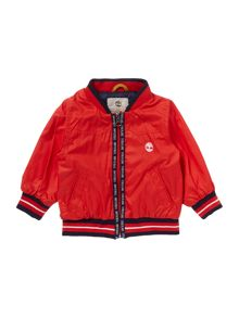 Timberland Baby Boys Windbreaker