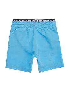 Timberland Boys Swim Shorts