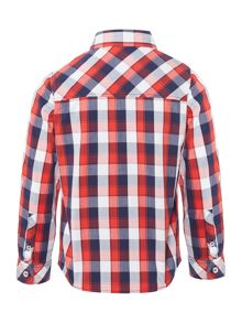 Timberland Boys Cotton Shirt