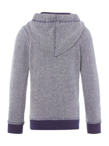 Timberland Boys Fleece Cardigan