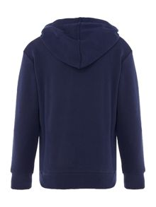 Timberland Boys Hooded Sweatshirt