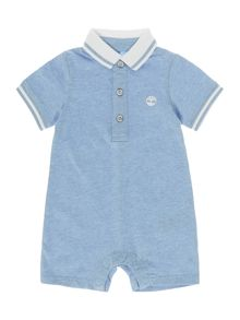 Timberland Baby Boys Short All In One
