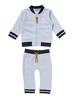 Baby Boys Track Suit