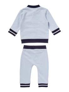 Timberland Baby Boys Track Suit