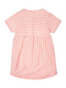 Billieblush Girls Pocket Jersey Dress