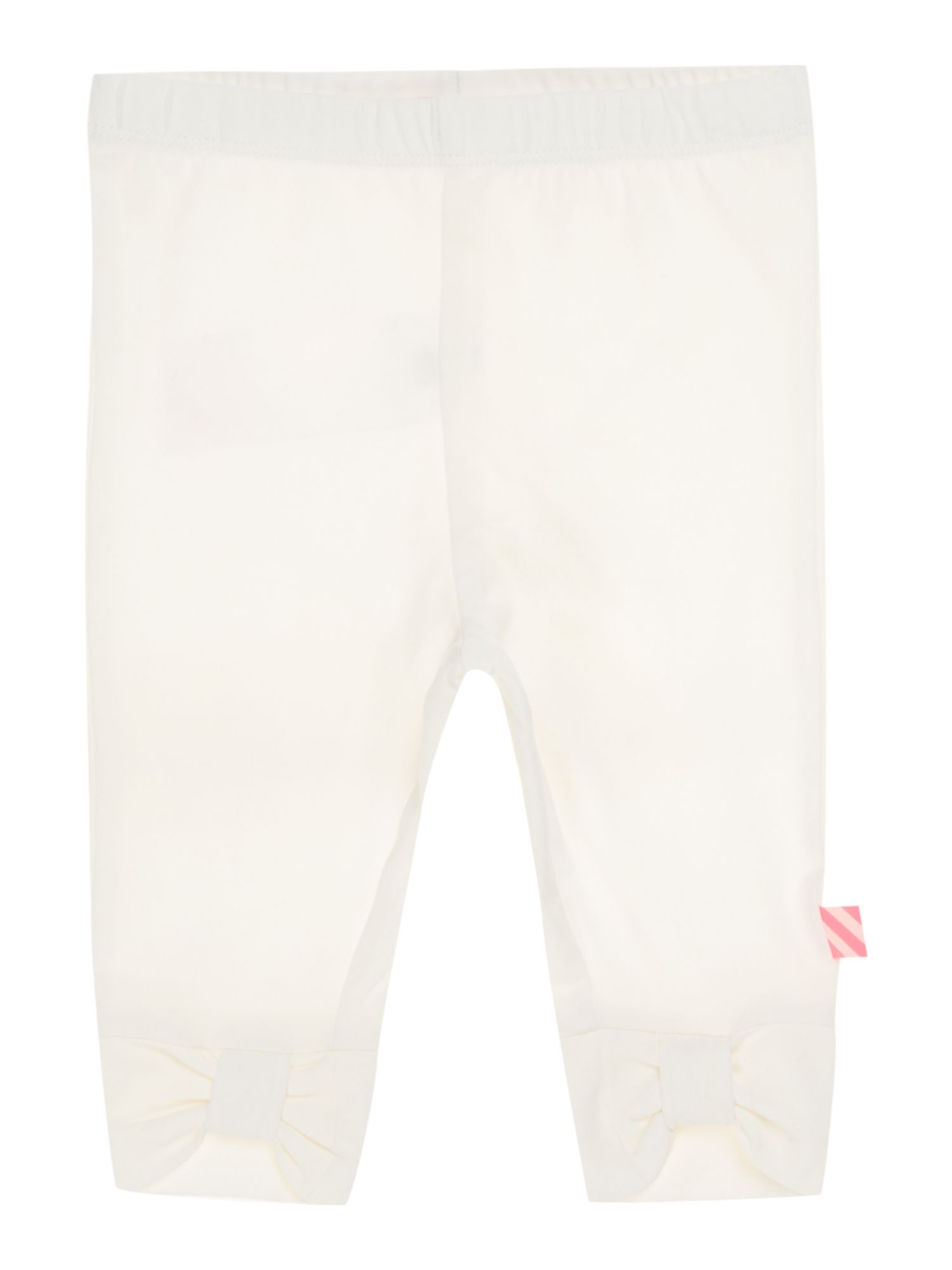 Billieblush Billieblush Girls Leggings, White