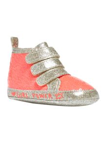 Billieblush Girls Sequin Trainers