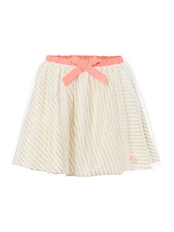 Girls Tulle Skirt