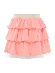 Billieblush Girls Jersey Skirt