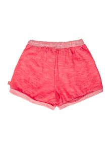 Billieblush Girls Jersey Shorts