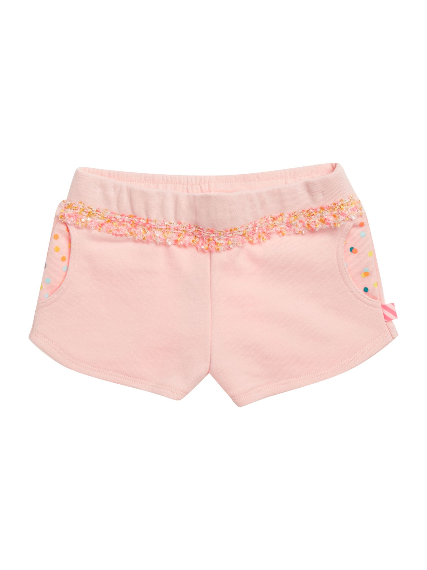 Billieblush Billieblush Girls Shorts, Pink