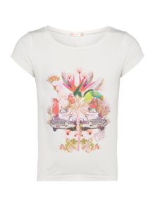 Billieblush Girls T-Shirt