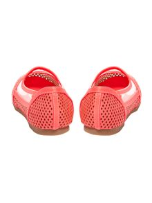 Billieblush Girls Ballerina Shoes