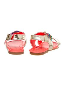 Billieblush Girls Sandals