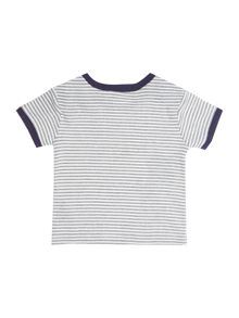 Billybandit Boys Cotton T-Shirt
