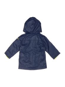 Billybandit Boys Rain Coat