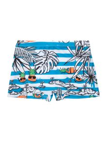 Billybandit Boys Swimming Shorts