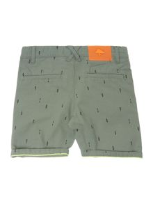 Billybandit Boys Canvas Shorts