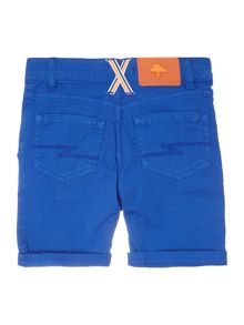 Billybandit Boys Drill Shorts