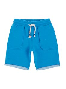 Billybandit Boys Cotton Jersey Shorts