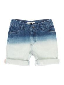 Billybandit Boys Denim Shorts