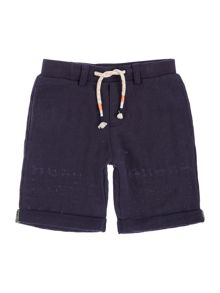 Billybandit Boys Cotton Shorts
