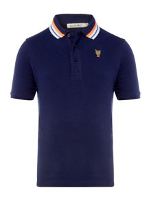 Billybandit Boys Cotton Polo Shirt
