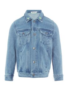 Billybandit Boys Denim Jacket