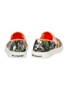 Billybandit Boys Trainers