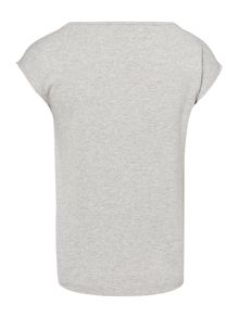 Little Marc Jacobs Girls jersey T-shirt