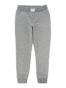 Little Marc Jacobs Boys fleece trousers