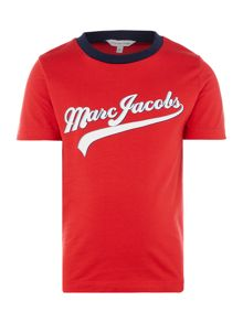 Little Marc Jacobs Boys T-shirt