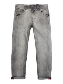 Zadig & Voltaire Boys Denim Trousers
