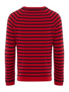 Zadig & Voltaire Boys Cotton Long Sleeve Sweater