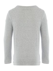 Zadig & Voltaire Boys Long Sleeve Sweatshirt