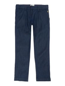 Carrement Beau Girls Denim Trousers