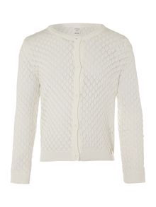 Carrement Beau Girls Cardigan