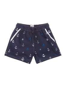 Carrement Beau Boys Swimming Trunks