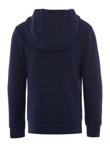 Carrement Beau Boys Hooded Cardigan