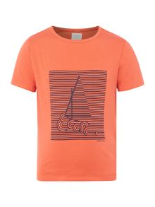 Carrement Beau Boys Short-Sleeve T-Shirt