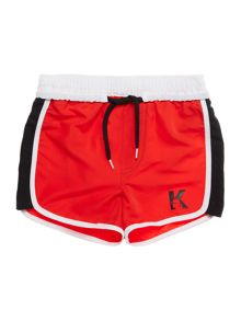 Karl Lagerfeld Boys Swimming Shorts