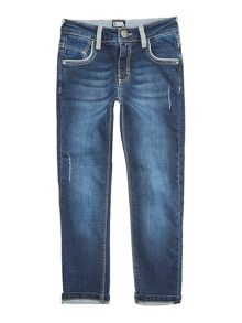 Karl Lagerfeld Boys Denim Trousers