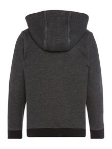 Karl Lagerfeld Boys Hooded Cardigan