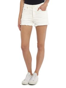Levi's 501 gentle fray short